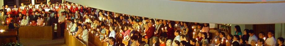 Cộng Đoàn Thánh Phêrô, Tustin